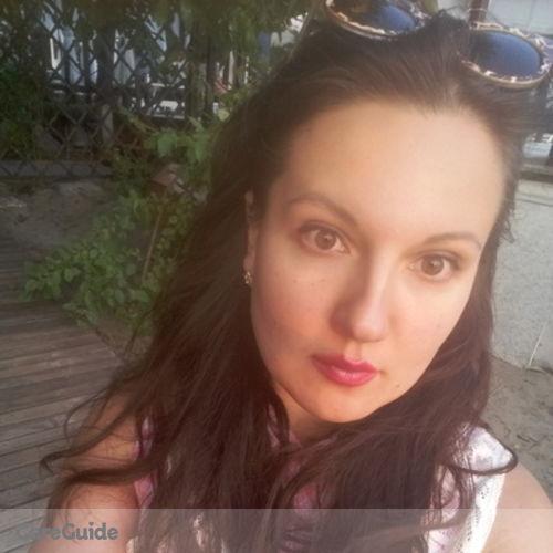 Child Care Provider Nataliya Christian's Profile Picture