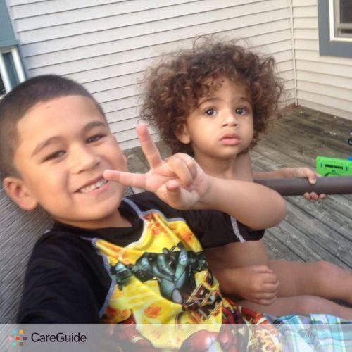 Child Care Provider Kristy Yambo's Profile Picture