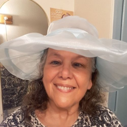 House Sitter Provider Sherry B's Profile Picture