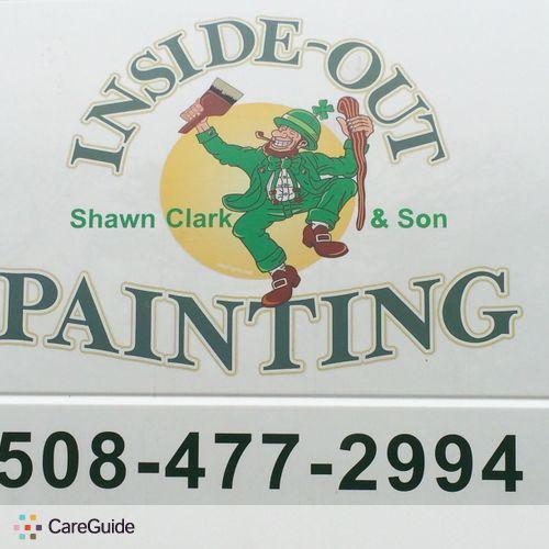 Painter Provider Jaime C's Profile Picture