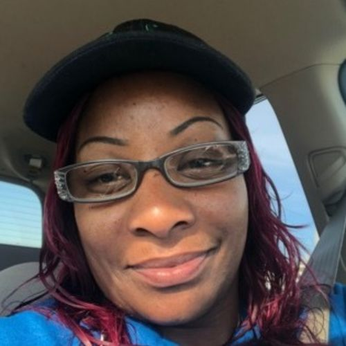 Elder Care Provider Miranda N's Profile Picture