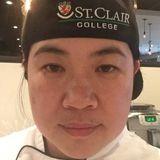 Culinary graduate