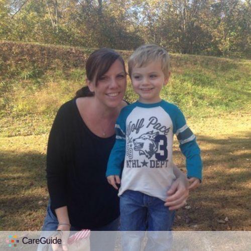 Child Care Provider Kelly DiTullio's Profile Picture