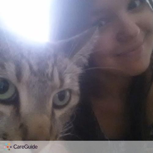 Pet Care Provider Megan M's Profile Picture