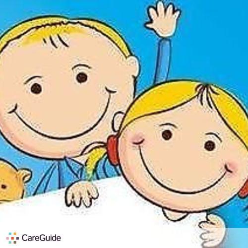 Child Care Provider Telma S's Profile Picture