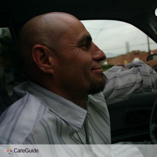 Plumber Provider Alex Apodaca's Profile Picture