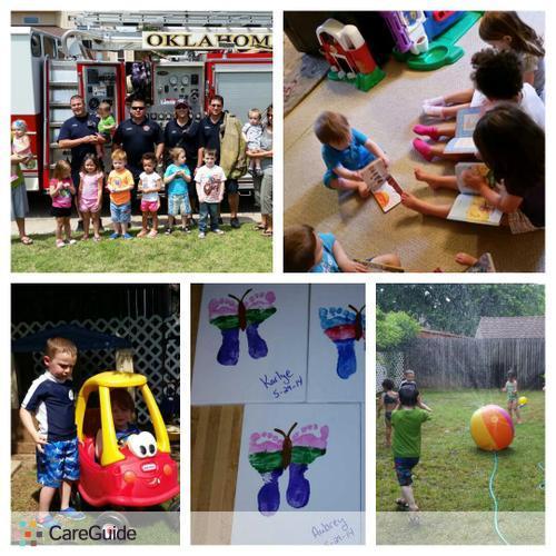 Child Care Provider Misty C's Profile Picture