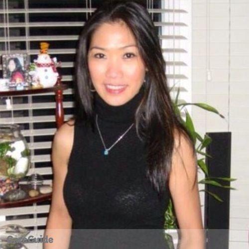 Canadian Nanny Provider Elinita P's Profile Picture