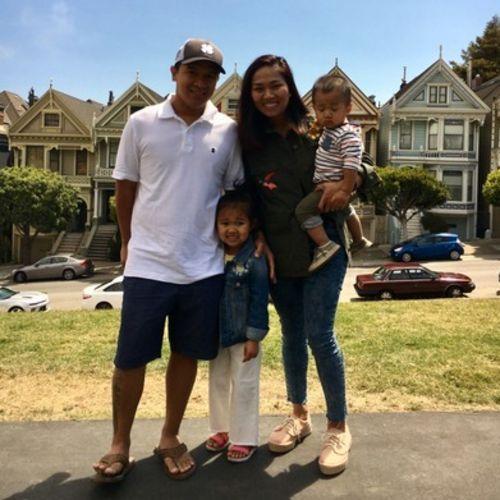 Child Care Provider Emily Ngo Gallery Image 1