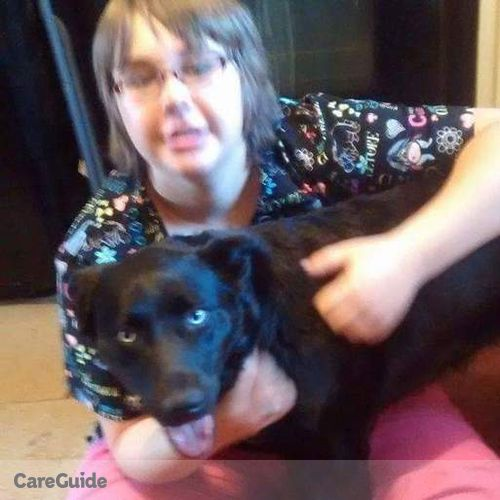 Pet Care Provider Shawney C's Profile Picture