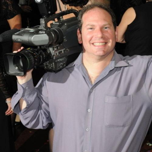 Videographer Provider Ori Watkin Gallery Image 3