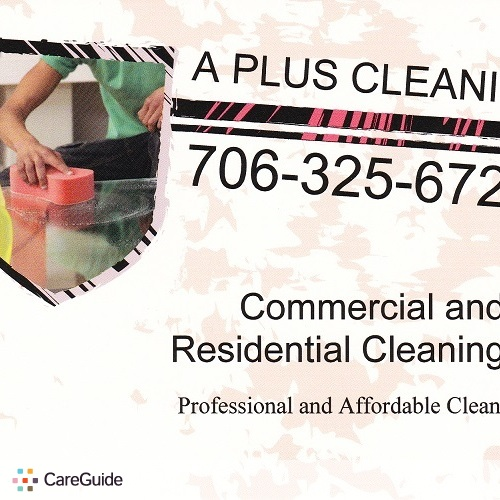 House Cleaning Company, House Sitter in Columbus
