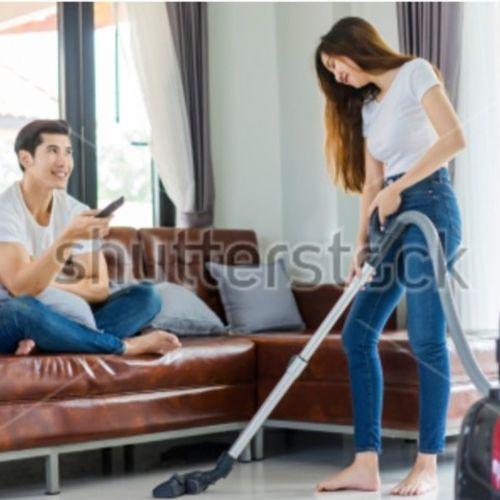 Housekeeper Job Scott W's Profile Picture