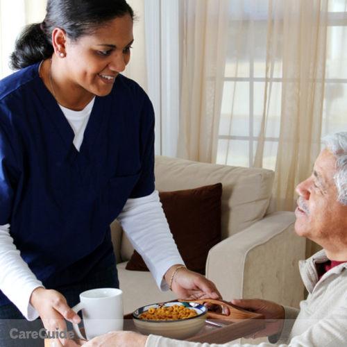 Elder Care Provider Granny Homecare's Profile Picture
