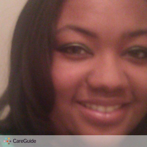 House Sitter Provider Denisha Dukes's Profile Picture