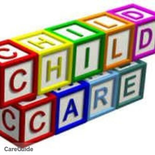Child Care Provider Gemma Falconer's Profile Picture