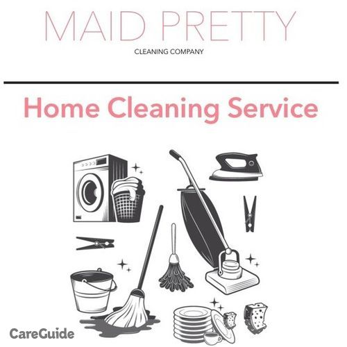 Housekeeper Provider Maid Pretty Cleaning Company's Profile Picture