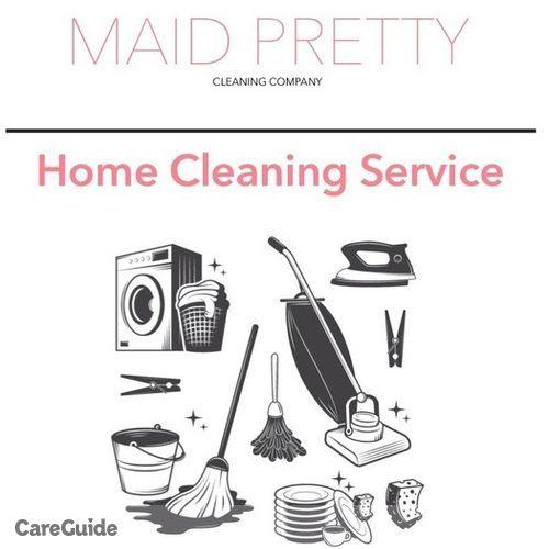Housekeeper Provider Maid Pretty C's Profile Picture