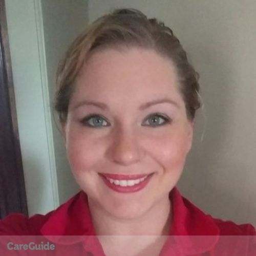 Pet Care Provider Charissa Adams's Profile Picture