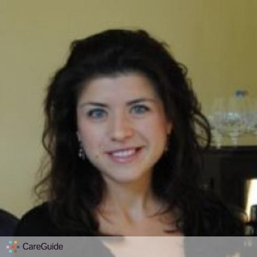 Tutor Provider Darya L's Profile Picture
