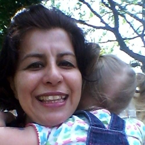 Canadian Nanny Provider Elie A's Profile Picture
