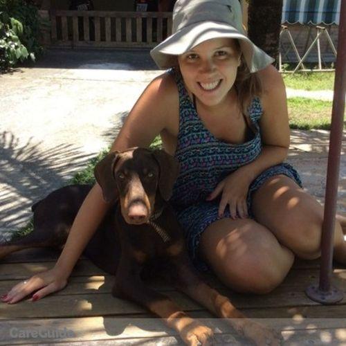 Pet Care Provider Martha Santos's Profile Picture