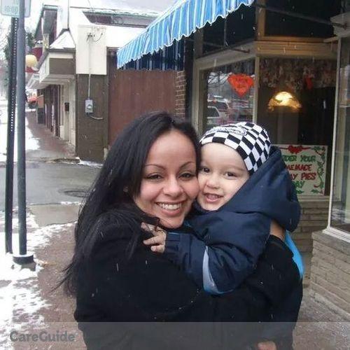 Child Care Provider Melanie Herrera's Profile Picture