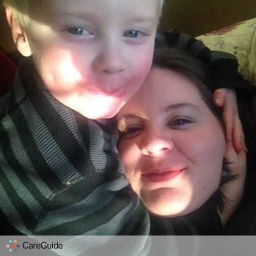 Child Care Job Julie Gattung's Profile Picture