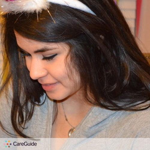 Pet Care Provider Grace G's Profile Picture