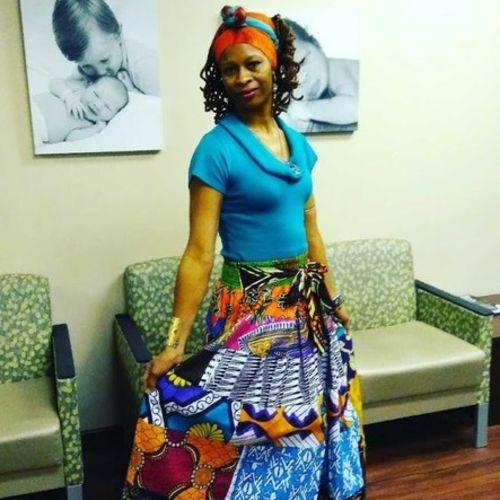 Elder Care Provider Sakeena S's Profile Picture