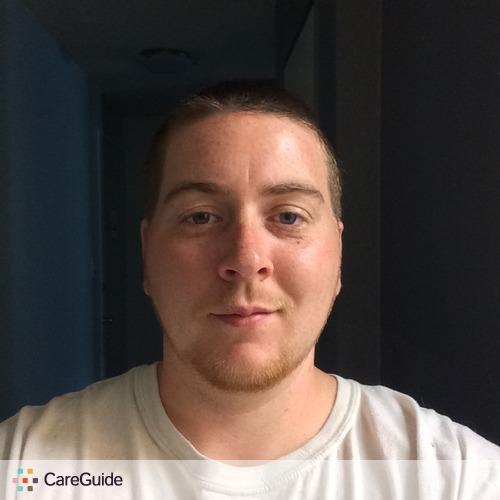 Carpenter Provider Ashton G's Profile Picture