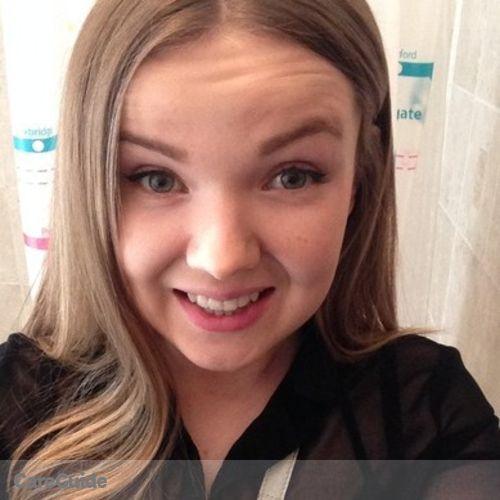 Canadian Nanny Provider Shannon Draper's Profile Picture