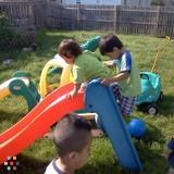 Daycare Provider in Racine