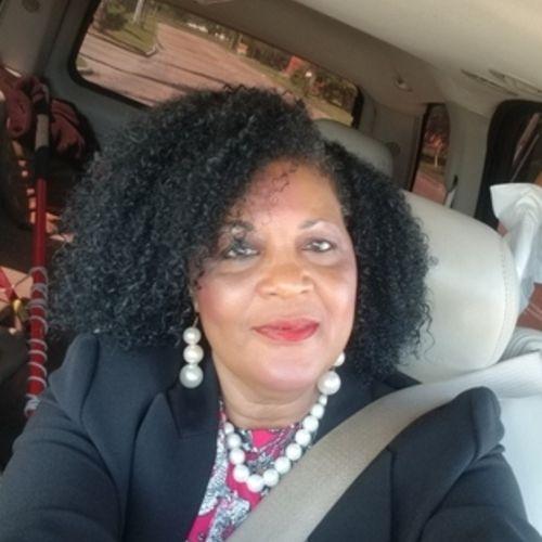 Child Care Provider Bettye A's Profile Picture