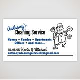 Caring Cleaner for Hire