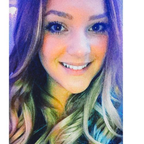 Canadian Nanny Provider Maria Venieris's Profile Picture