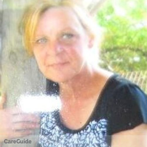 Housekeeper Provider Glenda Roewe's Profile Picture