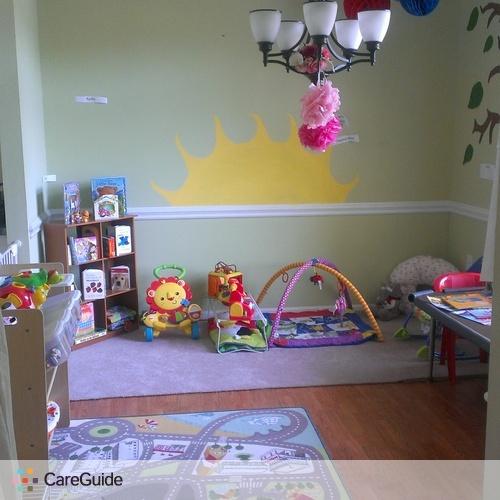 Child Care Provider Ashlee McAfee's Profile Picture