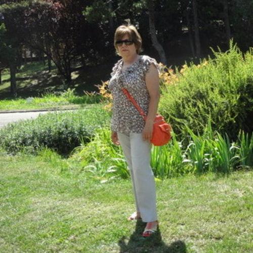 Canadian Nanny Provider Lilian B's Profile Picture
