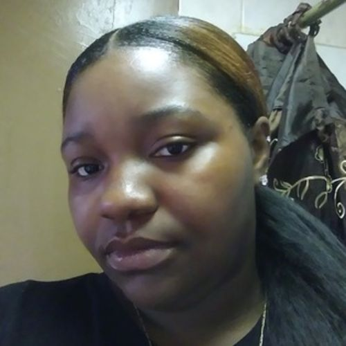 Housekeeper Provider Terrinique B's Profile Picture