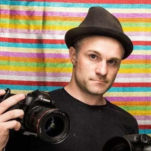 Videographer Provider Adam P's Profile Picture