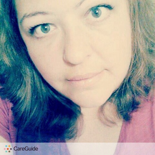 Child Care Provider Tami Record's Profile Picture