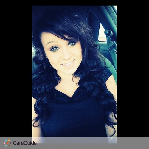 Child Care Provider Kimberly Bryson's Profile Picture