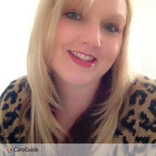 Child Care Provider Nicole Campbell's Profile Picture