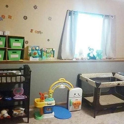 Child Care Provider Creative Campers L Gallery Image 1