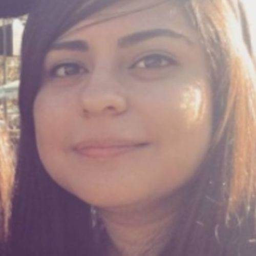 House Sitter Provider Marilyn Espinoza Garcia's Profile Picture