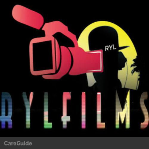 Videographer Provider Kenny E's Profile Picture