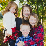 Loving, Awesome Nanny Needed for 4 Awesome Kids.