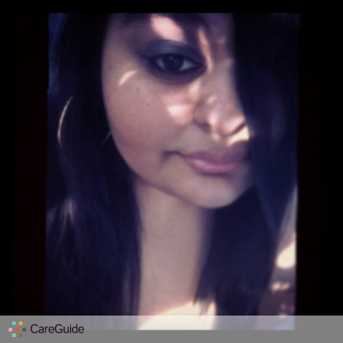 Housekeeper Provider Angela Flores's Profile Picture