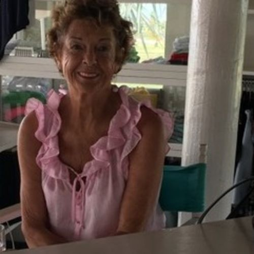 House Sitter Provider Judith K's Profile Picture